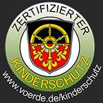 Zertifizierter Kinderschutz